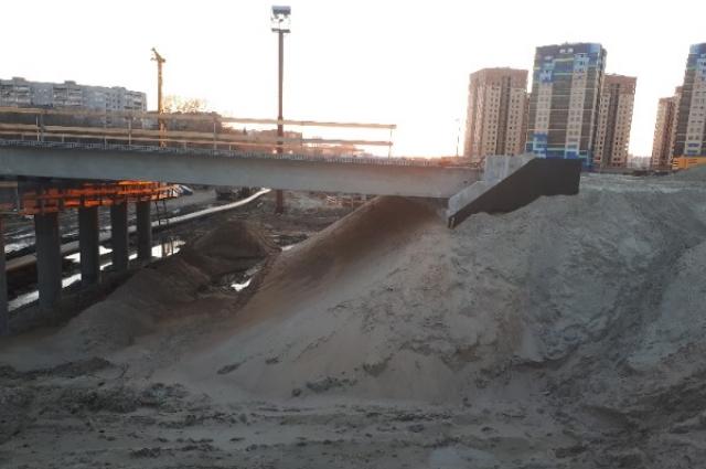 В Тюмени объявили конкурс на реконструкцию улицы Мельникайте.