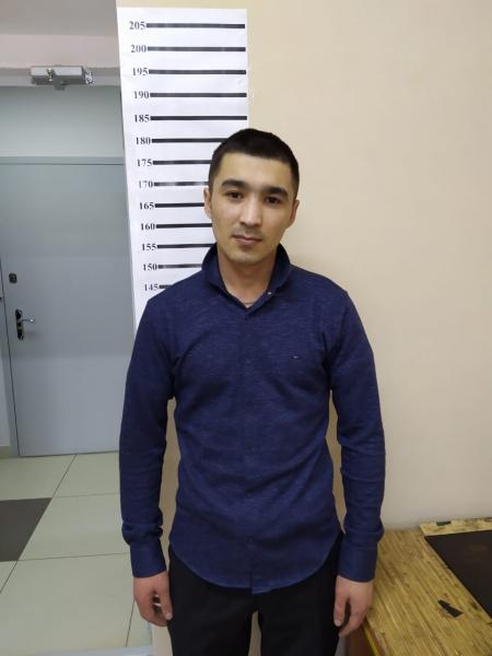 Вахит Гадельшин