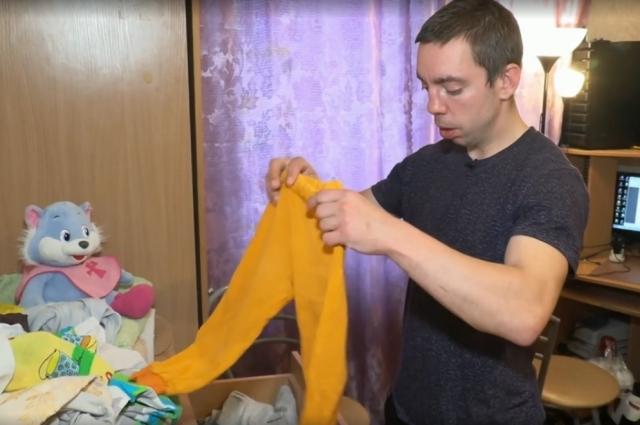 Алексей по документам является отцом Богдана, но теперь этот факт он должен доказать ещё через суд.