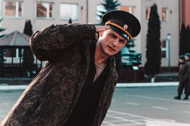 Дмитрий Жулин.
