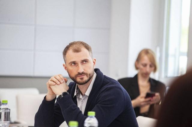Дмитрий Генералов, директор по производству ООО