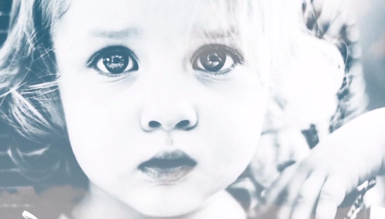 Кадр из нового видео Натальи Могилевской
