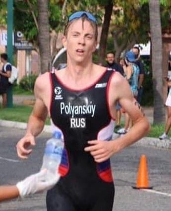 Триатлон – вид спорта, включающий в себя плавание, велосипед и бег.