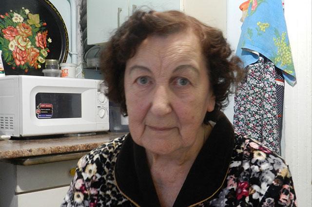 Галина Сергеевна собирается писать обращение в Генеральную прокуратуру и Следственный комитет РФ.