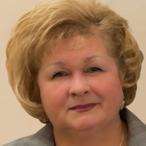 Мария Щербакова.