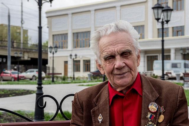 Владимир Миронов считает, что просто делал свою работу.