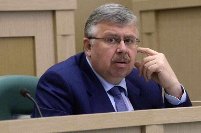 Андрей Бельянинов.