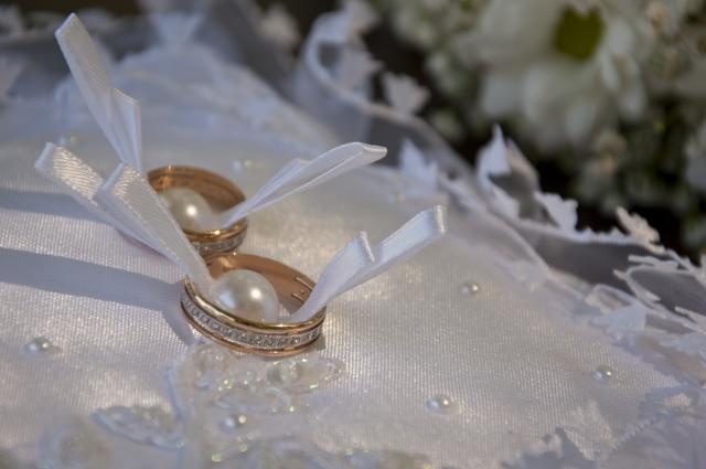 Кольцо с древних времён считается оберегом.