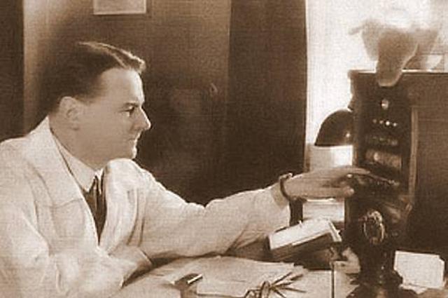 Александр Сергеевич Пучков