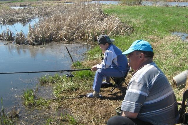 Тем, для кого рыбалка отдых и хобби, бояться нечего - за честный улов никто не накажет.