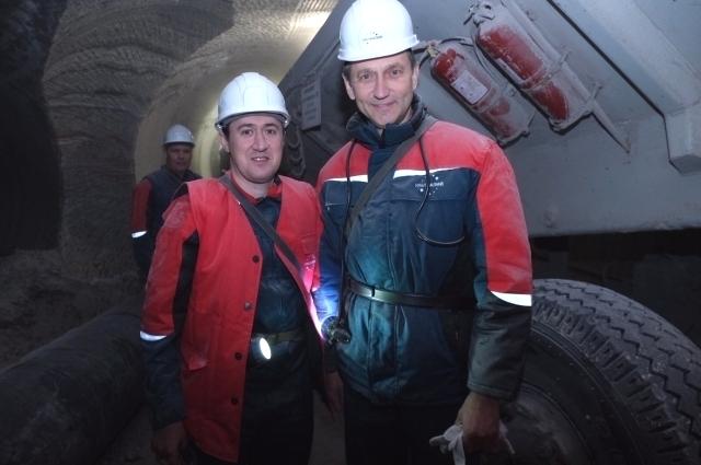 Дмитрий Осипов не первый год входит в топ-5 депутатов по доходам.