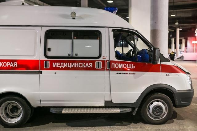 Омские медики продолжают бороться с коронавирусом.