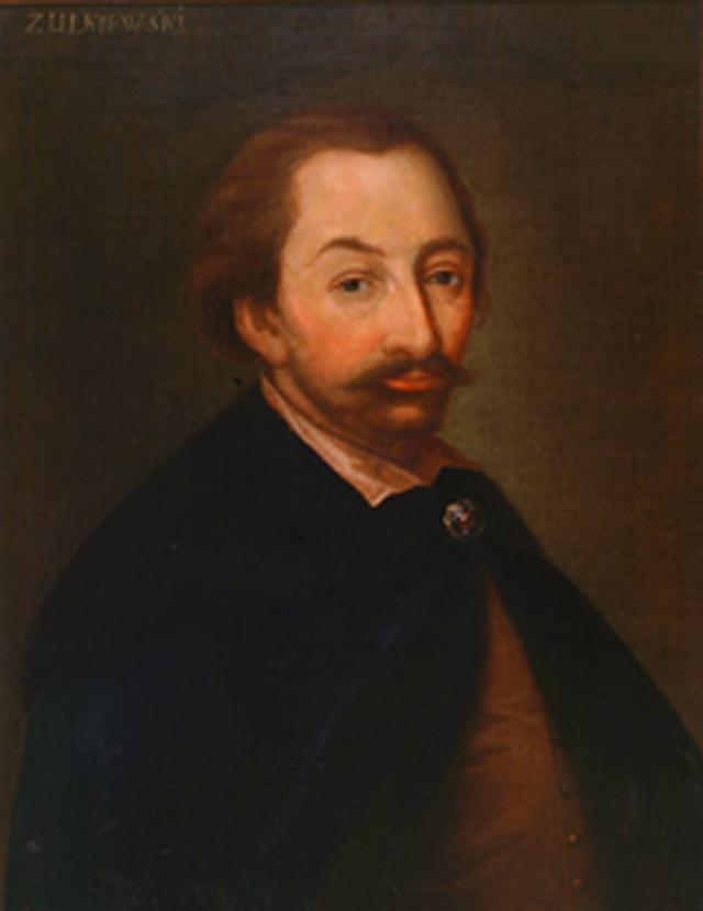 Станислав Жолкевский.