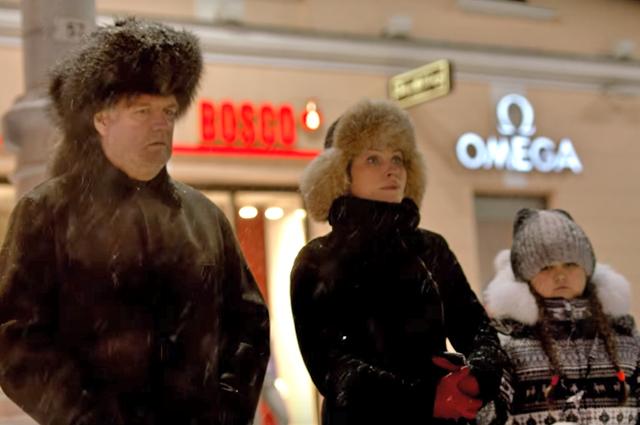 Кадр из фильма «Страна ОЗ».