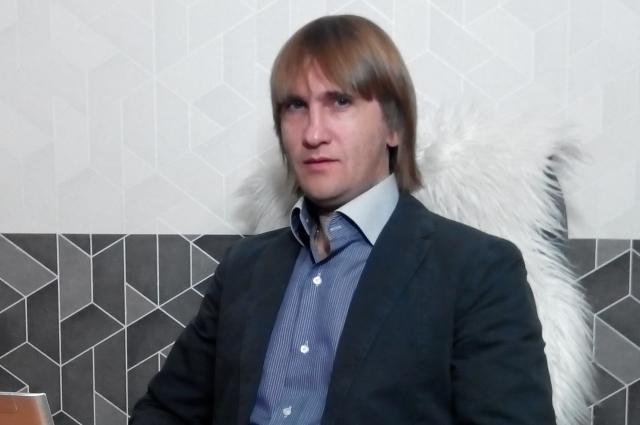 Виктор Яссман