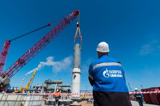 На ОНПЗ будут построены новые производственные объекты и реконструированы действующие установки с учетом современных экологических требований.