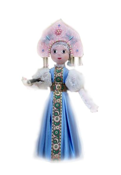 Конкурс кукол 2