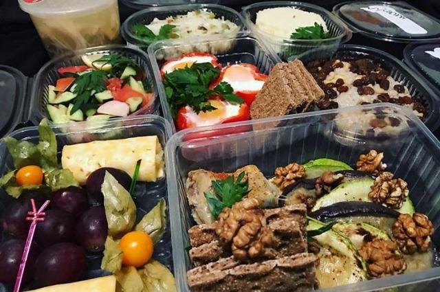 - Иван Самсонюк: моё меню на Новый год — это хороший кусок мяса и вкусный овощной салат.