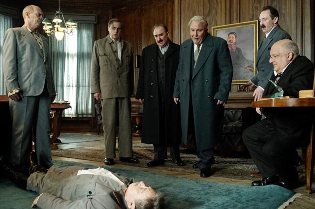 «Смерть Сталина».