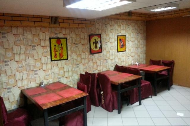 Уют и комфорт в ростовских столовых приятно удивят  посетителей.
