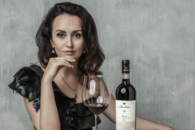 Светлана часто вывозит группы туристов в винные туры.