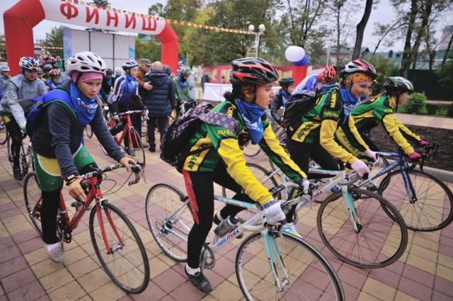 Сделать город доступнее для велосипедистов.