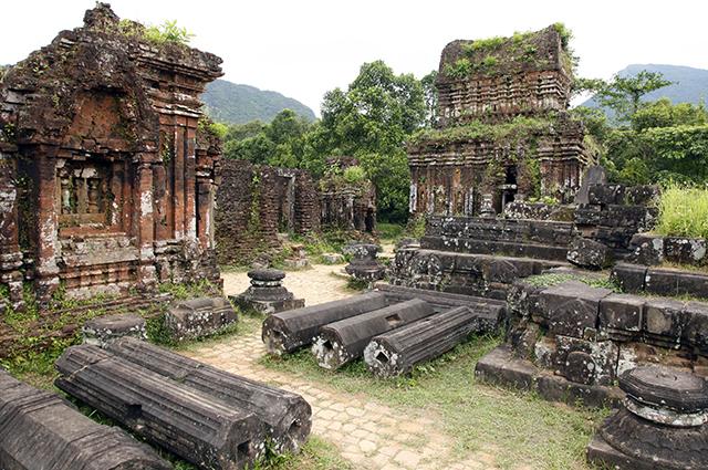 Во Вьетнаме можно жить в экзотическом бунгало.