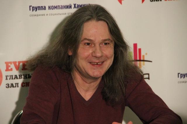 Сергей Чиграков: «Если я со всем завяжу, то очень быстро превращусь в маленького злобного старикашку!»