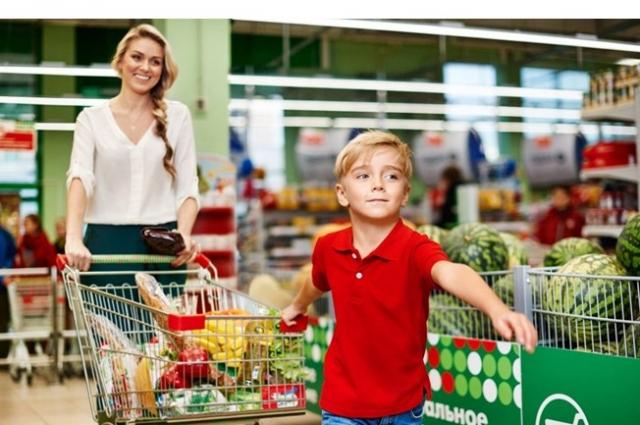 Покупайте свежие и качественные продукты.