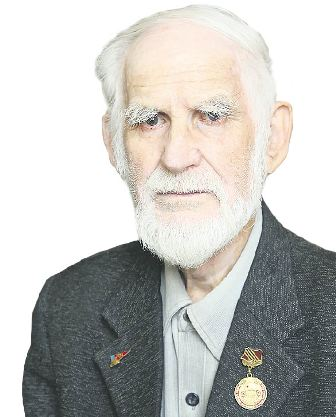 Алексей Кухарев