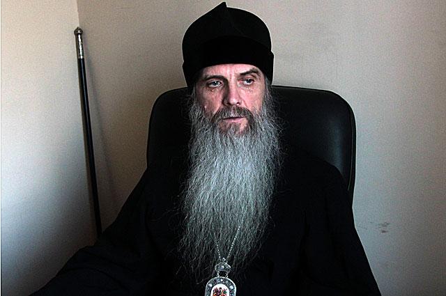 Епископ Мефодий