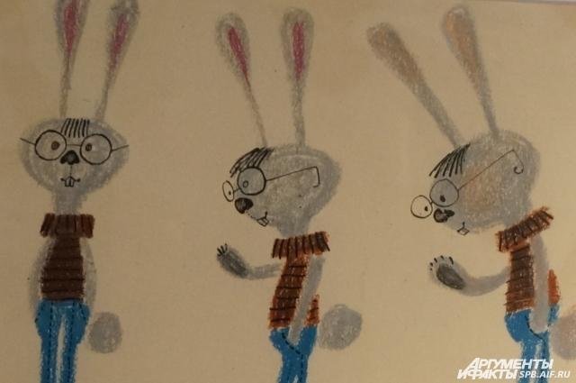 Мультипликационные Винни-Пух и его друзья полюбились и детям, и взрослым.