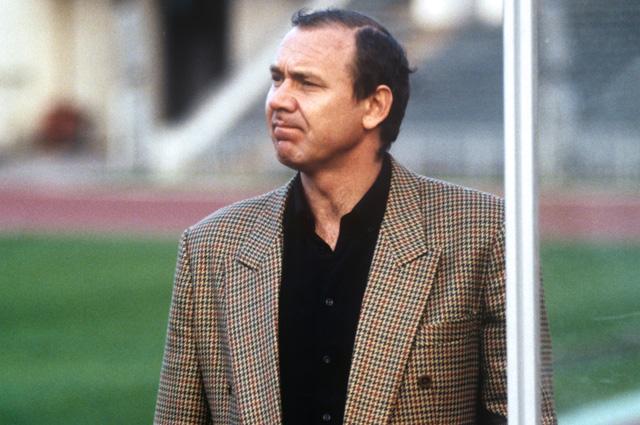 Олег Романцев. 1994 г.
