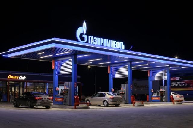 В Тюменской области открылась первая станция сети АЗС «Газпромнефть» нового формата.