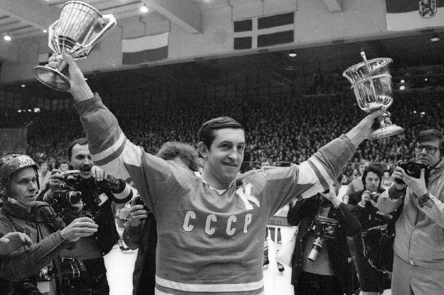 Борис Михайлов, 1975 г.