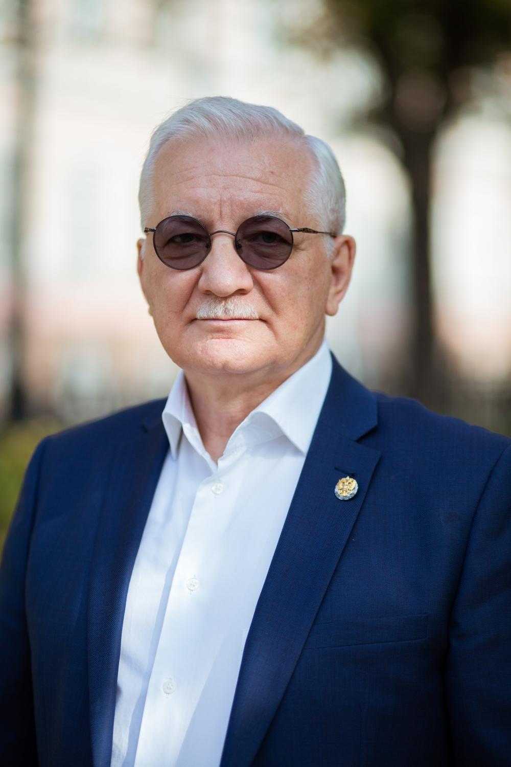 Сергей Рябченко