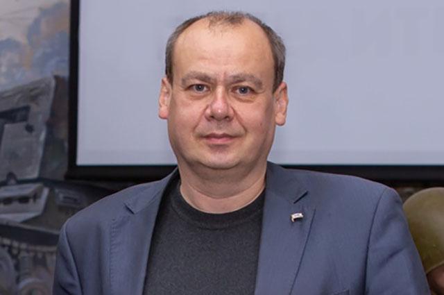 Эдуард Шиляев