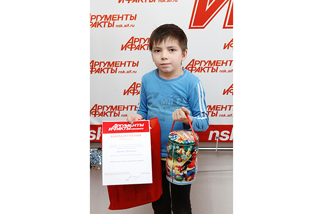 Даниил Яковлев.
