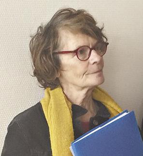 Кристиана Шапонир