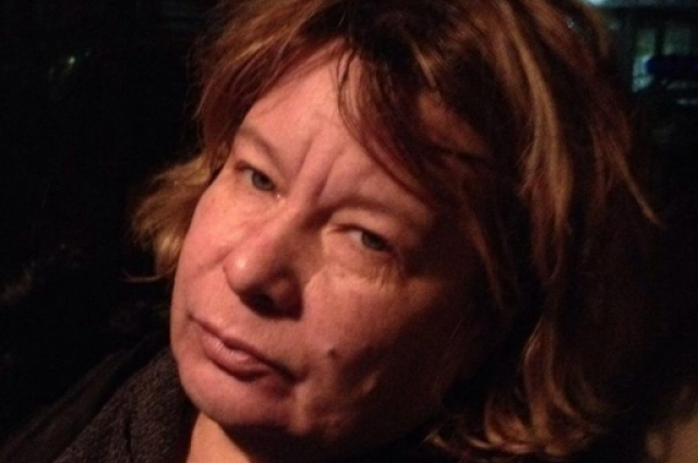 Без вести пропавшая жительница Барнаула