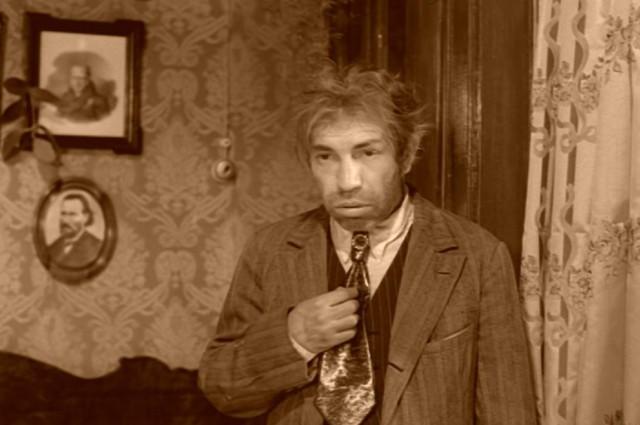 Актеру Алма-Атинского театра повезло попасть на пробы к Бортко.