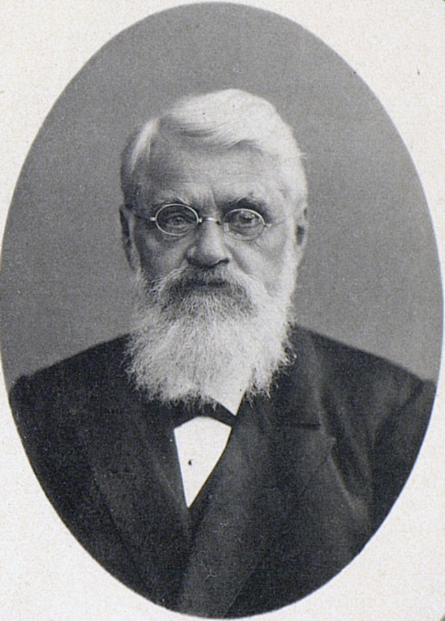 Алексей Кожевников.