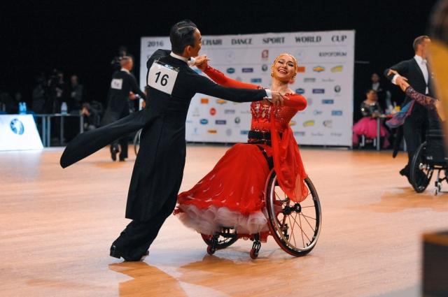 МПК запретил российским спортсменам принимать участие в международных соревнованиях.