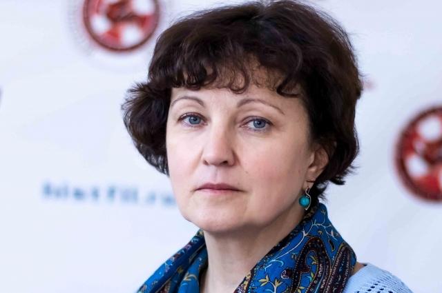 Галина Вардугина выделяет балладу, как уникальное произведение устного народного творчества.