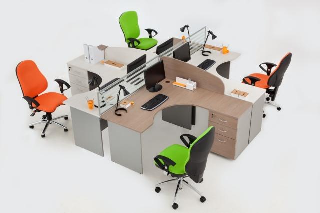 Мебель бизнес-класса «ERGO YES».