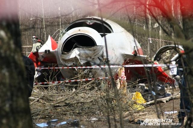 Смоленская авиакатастрофа, произошедшая в 2-10 году, усложнила отношения между Россией и Польшей.