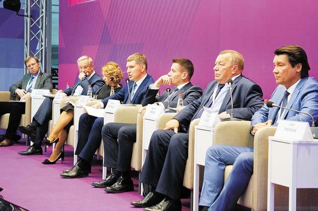 Главные проблемы по выходу на внешние рынки предприниматели обсудили с экспертами.