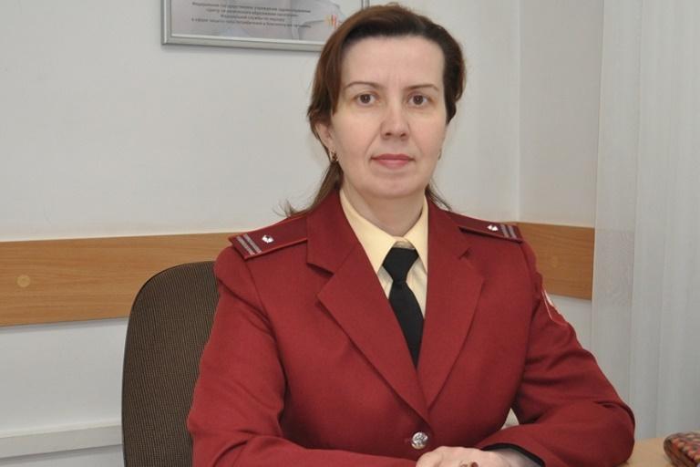 Ирина Алжанбекова