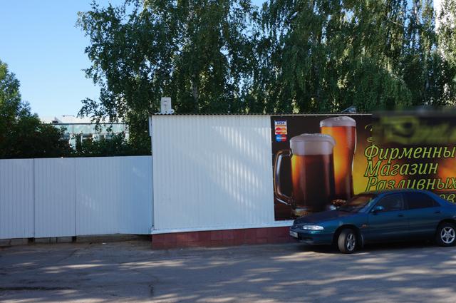 Магазинов, торгующих алкоголем круглосуточно и при этом легально, в Омске достаточно.