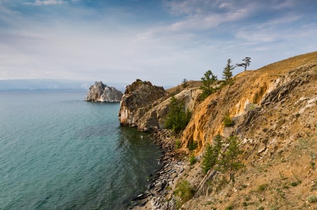 Главная проблема уникального озера Байкал - стоки, содержащие фосфаты из моющих и чистящих средств, - будет решена в 2017 г.